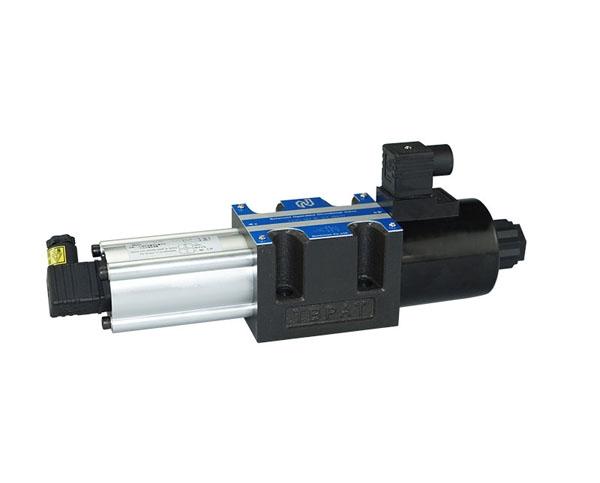 SWHPS-G03电磁换向式安全阀