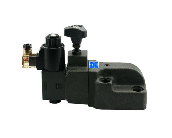 SRF电磁控制溢流阀