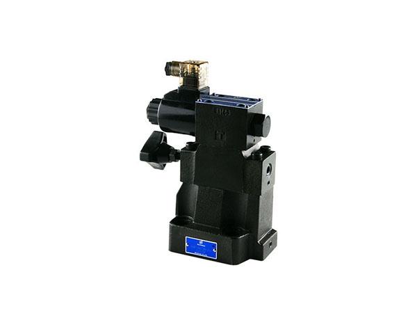HSRF低噪音型电磁控制溢流阀