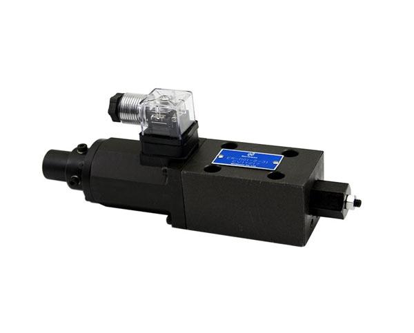 ER-G01直动式比例溢流阀