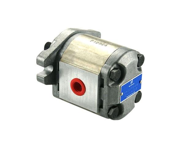 1A系列外啮合齿轮泵
