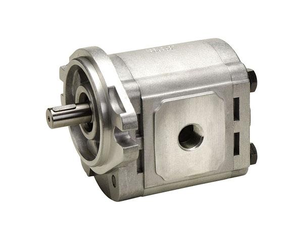 2G系列外啮合齿轮泵
