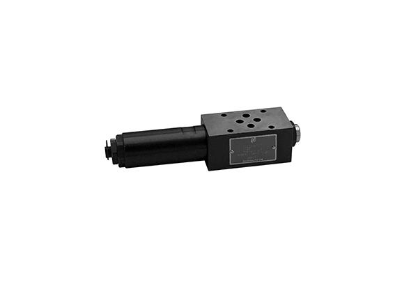 H-MPR高压型叠加式减压阀