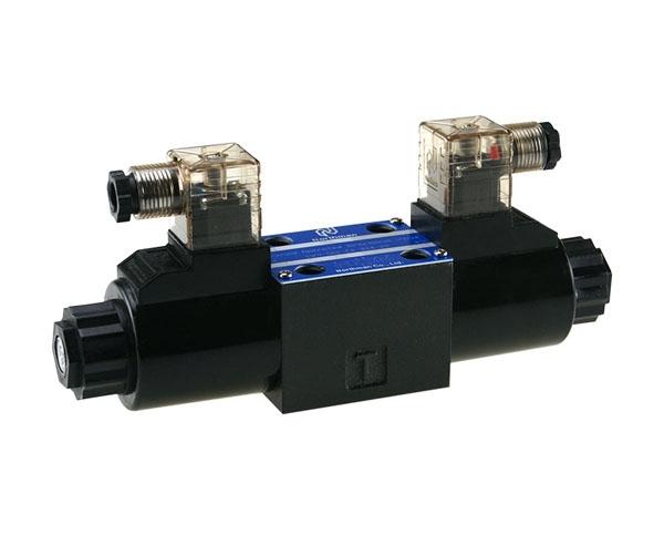 SWH-G02电磁换向阀