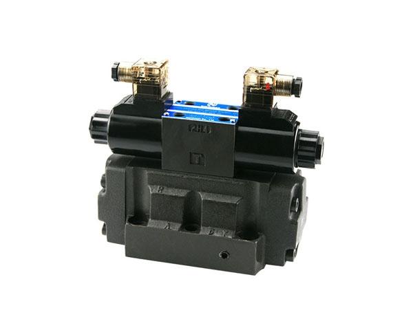 SW-G04电磁换向阀