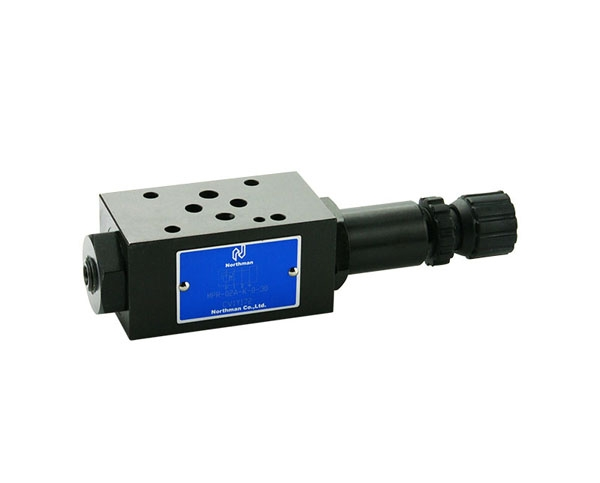 MPR叠加式减压阀