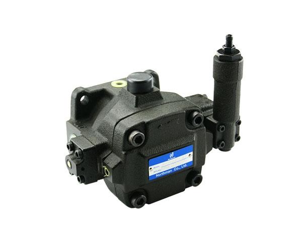 HVPVC中压变量叶片泵