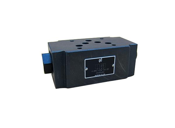 H-MPC高压型叠加式液控单向阀