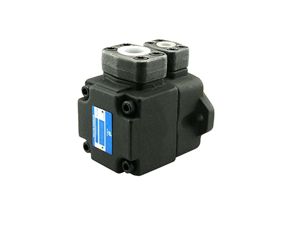 SQPS低噪音单联高压叶片泵