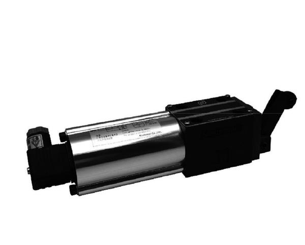 DCPS-G02机械换向式安全阀